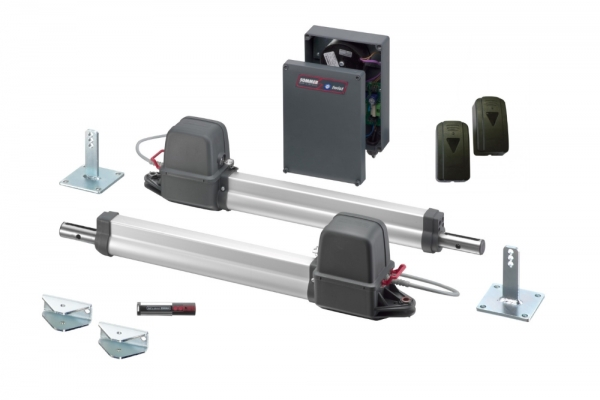 Kit automatizare batanta SOMMER Twist 200